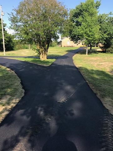 How much to pave a driveway?